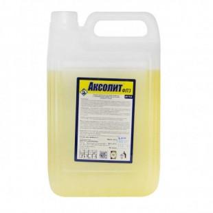 АКСОЛИТ ФЛ 3 с активным хлором, канистра 5 кг арт.6010