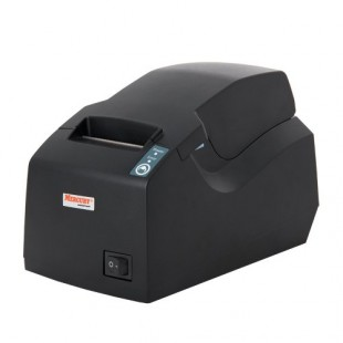 MPRINT G58 RS232-USB Black
