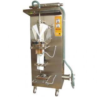 Автомат для упаковки жидкостей DXDY-1000AⅢ(1050х850х1920мм; 1500/2400 пакетов/мин; 220 В; 1,75 кВт)