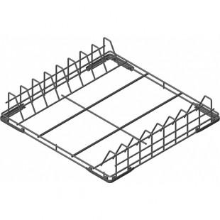 Кассета для подносов/противней SMEG WB50T02(500x500мм, 7 GN1/1 - 20, сетка с рильс.покрытием)