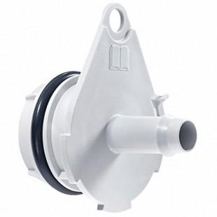 Адаптер для одного шланга диаметром 10мм FM D10 12х120х170 мм