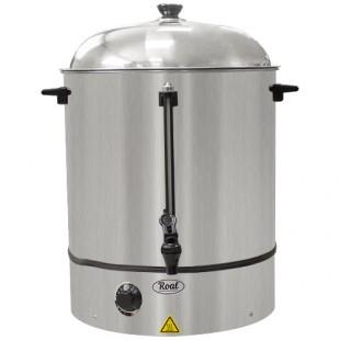 Аппарат для варки кукурузы DP-400D (500х470х580 мм, 40л. загрузка до 30 шт,2,5 кВт)