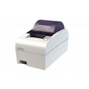 ККТ АТОЛ 55Ф. Белый. Без ФН/Без ЕНВД. RS+USB+Ethernet