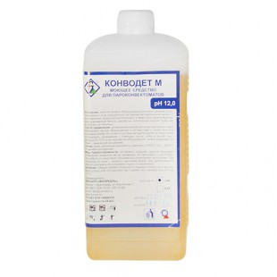 КОНВОДЕТ М для пароконвектоматов, 1 кг,арт. 5021