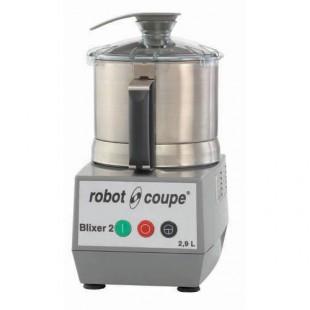 Бликсер ROBOT COUPE 2 (420х210х330 мм, 0,75 кВт , 220 В)