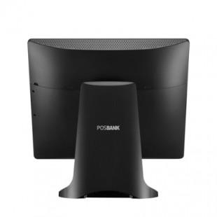 POS Терминал PosBank APEXA G Celeron J1900 (2.0 GHz), 4GB DDR3, SSD 64 Gb,ELO-Touch,MSR, Windows 10