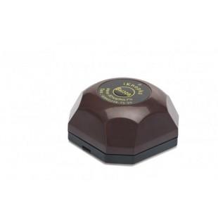 Кнопка вызова iKnopka APE560 цвет кофейный