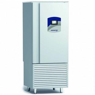Аппарат шоковой заморозки SAMAREF ERGON ER 16T 3N(800x840x1995 мм,охл +90/+3,зам +90/-18; 6,0 кВт,380В,16ур)