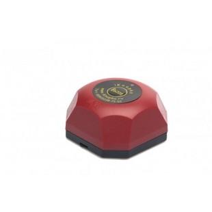 Кнопка вызова iKnopka APE560 цвет красный