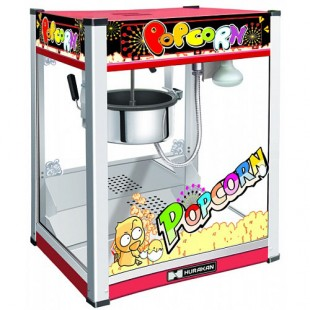 Аппарат для попкорна HURAKAN HKN-PCORN(510x380x680мм , 1,3кВт, 220В)