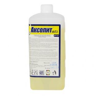 АКСОЛИТ ФЛ 3 с активным хлором, 1 кг, в упак. 9шт, арт. 6016/1431
