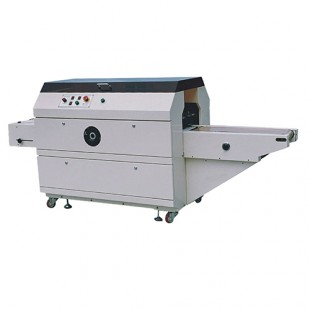 Автоматический аппарат для упаковки в пищевую стрейч-пленку SW-300A (2690×840×1070мм,220 В, 2,2 кВт)