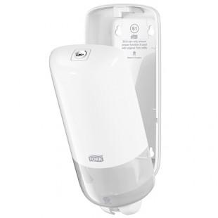 Диспенсер д/жидкого мыла Tork S1 арт. 560000, в упак. 1 шт.