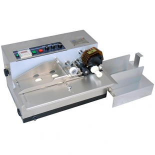 Автоматический датер на твердых чернилах MY-380F (440х345х260 мм; 220 В, 0,18 кВт,нерж.)