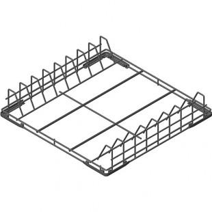 Кассета для подносов/противней SMEG WB60T03 (600х500,5 противней 600х400мм, сетка с рильс.покрытием