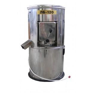 Аппарат для чистки лука Болгарпродмаш ЛБ-120