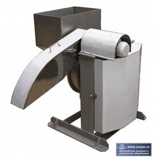 Корнеплодорезка КПР-ВОС.819 (резка овощей: ломтик, кубик, столбик) произв. 3000 кг/ч