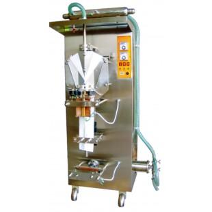 Автомат фасовочно-упаковочный для жидких продуктов Hualian DXDY-1000AIII