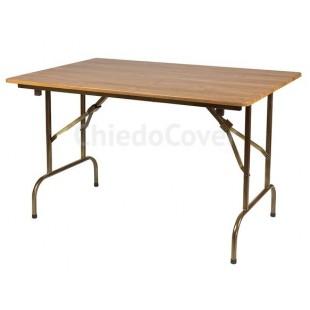 Стол на стальном каркасе Лидер-1, 1500х900
