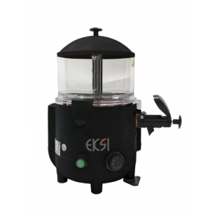 Аппарат для горячего шоколада Eksi Hot Chocolate - 10L black