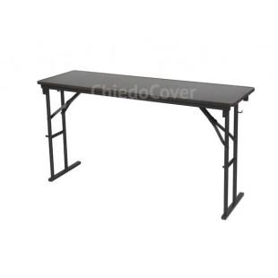 Стол на стальном каркасе Лидер-10, 1200х500