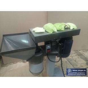 Машина для измельчения овощей (получения пюре) ВОС.817А