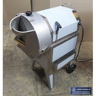Корнеплодорезка ВОС 314 произв 500 кг/час