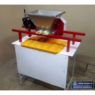 Машина для дробления яблок (терка)