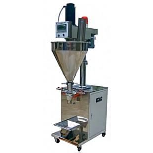Дозатор шнековый для трудносыпучих продуктов Hualian FLG-500A