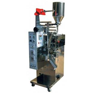 Автомат фасовочно-упаковочный для пастообразных продуктов Hualian DXDG-50ll
