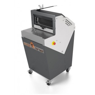 Автоматическая хлеборезка рамочной конструкции BA530H