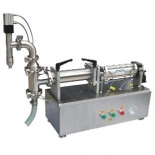 Дозатор поршневой настольный для жидких продуктов Hualian LPF-500T