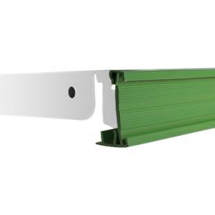 EDM 24-0950 \ Ценникодержатель для стеллажей Маркет