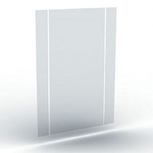 2706.74.1 \ Комплект зеркал для задней стенки стенда 2706.74