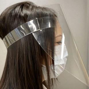 MASK-001 / Маска экран для защиты лица