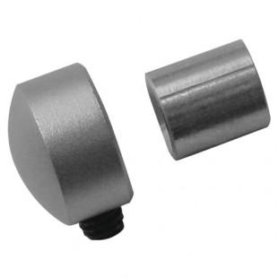 IN-26 \ Элемент крепления панели (d13/d8) тип шапочка