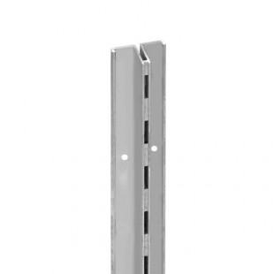 1 \ Алюминиевый профиль с одиночной перфорацией