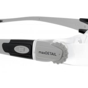 MaxDETAIL Бинокулярные лупы - очки Eschenbach (Германия)