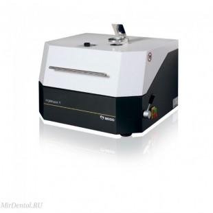 Fornax T Центробежная индукционная литейная установка со встроенным охлаждением Bego (Германия)