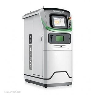 3D принтер EP-M100T Shining 3D (Китай)
