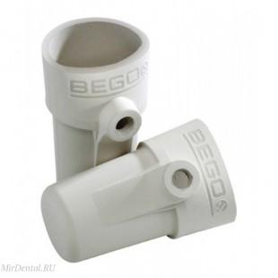 Fornax - керамический плавильный тигель для литейной установки Fornax Bego (Германия)