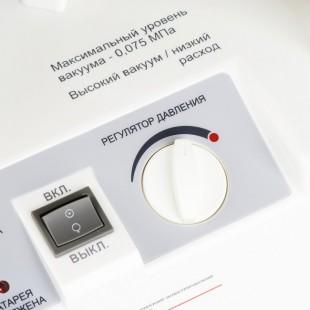 7D - отсасыватель хирургический электрический, портативный Армед (Россия)