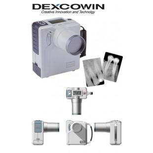 DX-3000 Портативный рентген-аппарат Dexcowin (Южная Корея)