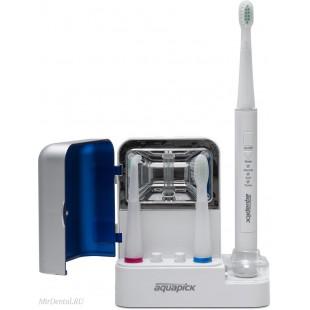 AQ-110 Электрическая зубная щетка Aquapick CO LTD (Ю. Корея)