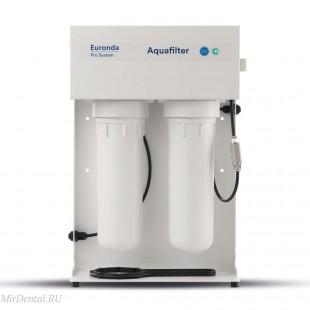 AQUAFILTER Деминерализатор воды EURONDA (Италия)