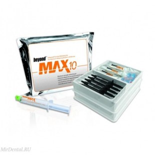 BEYOND MAX 10 Набор для отбеливания Beyond Technology Corp. (США)