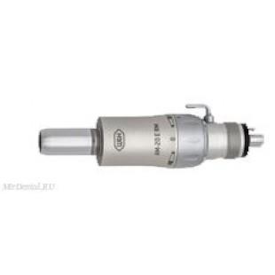AM-20 E RM Воздушный микромотор, диаметр 18 мм, 4-канальное соединение Midwest, без подсветки W&H DentalWerk (Австрия)