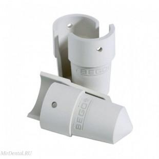Nautilus - керамические плавильные тигли для литейной установки Nautilus Bego (Германия)