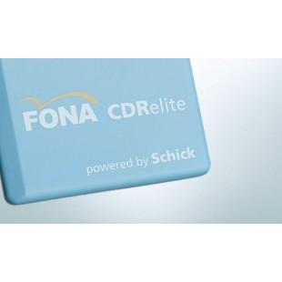 FONA CDRelite Визиограф со съемным кабелем FONA Dental