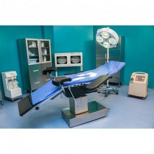 7А-23B - отсасыватель хирургический электрический Армед (Россия)